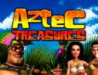 Aztec Treasures 3D