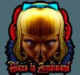 игровые автоматы Alaxe in Zombieland