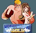 Автомат Heavyweight Gold на зеркале Вулкан